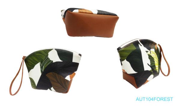AUT104FOREST กระเป๋าใบเล็ก - Storia & Co