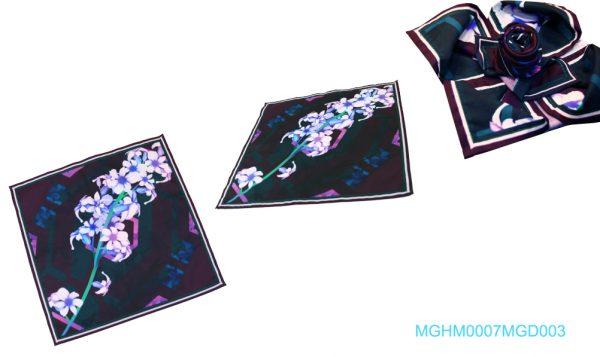 MGHM0007MGD003 ผ้าเช็ดปาก - Storia & Co