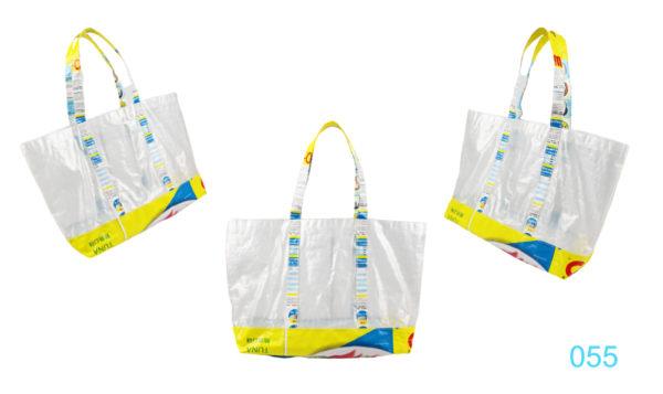 055   กระเป๋าถุงข้าว