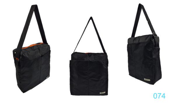 074  กระเป๋าสะพายข้าง   AOT บริษัท ท่าอากาศยานไทย จำกัด (มหาชน)