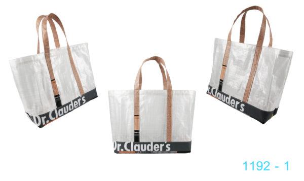 1192  -  1 - 63  กระเป๋าถุงข้าว ถุงอาหารสุนัข   คลินิกกรุงเทพ