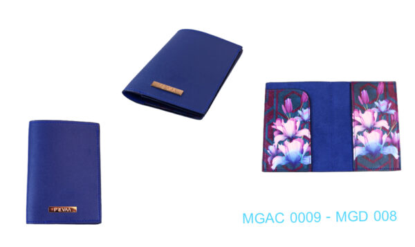 MGAC 0009 - MGD 008 - 61  ซองใส่พาสปอร์ต Storia & Co