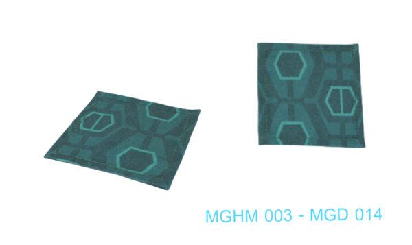 MGHM 0003 - MGD 014 - 61 ที่รองแก้ว  Storia & Co