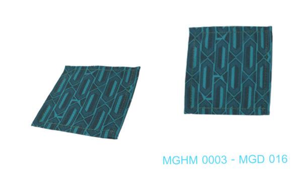 MGHM 0003 - MGD 016 - 61 ที่รองแก้ว  Storia & Co